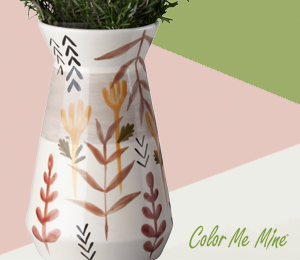 South Miami Minimalist Vase