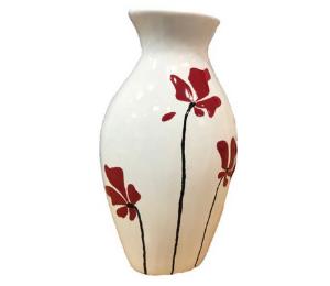 South Miami Flower Vase