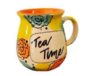 South Miami Tea Time Mug